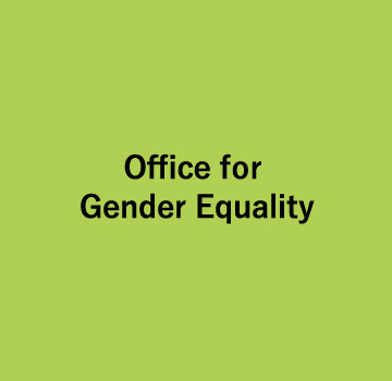 Office for Gender Equality